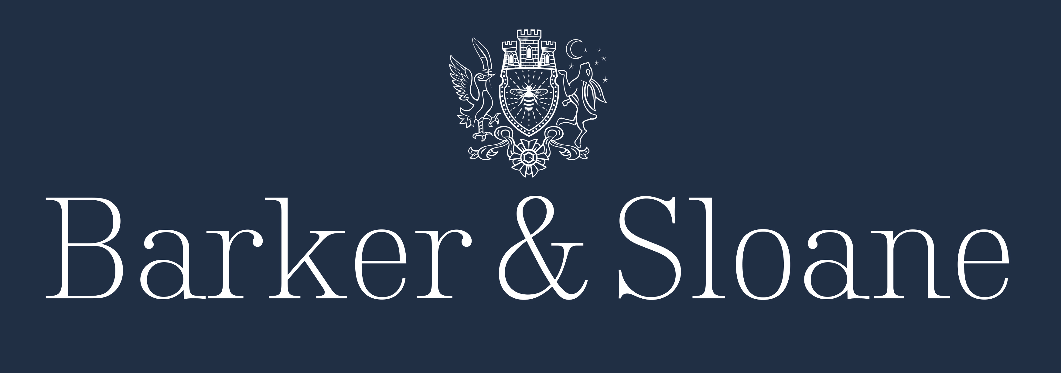 Barker and Sloane Logo