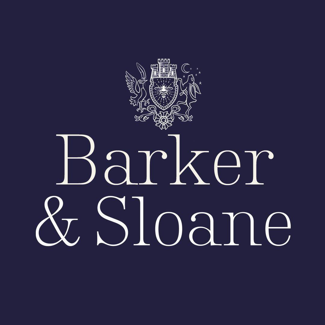 Barker & Sloane®️